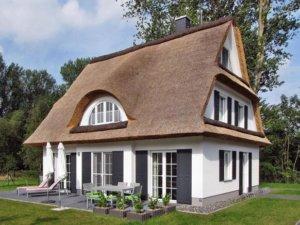 Modernes Ferienhaus für 10 Personen in Glowe, Rügen