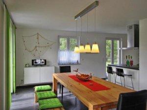 Familienurlaub Rügen - Ferienhaus Glowe für 10 Personen