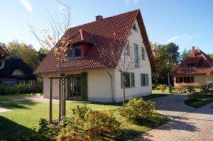 Strandnahes Ferienhaus für 6 Personen in Glowe, Rügen