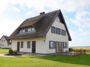 Ferienhaus Rügen Meerblick 6 Personen Vieregge