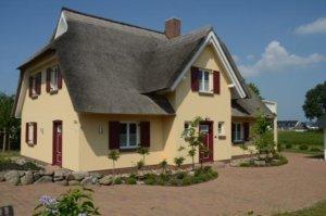 Wunderschönes Ferienhaus für 6 Personen in Gager, Rügen