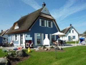 Edles Ferienhaus für 8 Personen in Ummanz-Mursewiek, Rügen