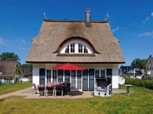 Stilvolles Ferienhaus für 10 Personen in Glowe, Rügen
