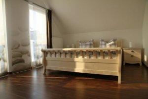 Ferienhaus Rügen mit Hund in Glowe für 2 Personen - Schlafzimmer