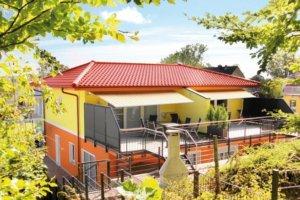 Ausgezeichnetes Ferienhaus für 6 Personen in Göhren, Rügen