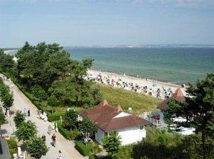 Ferienwohnung Rügen Binz für 4 Personen