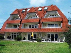 Ferienwohnung Rügen Breege für 6 Personen
