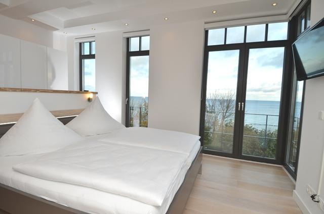 Ferienhaus 5 Schlafzimmer | Ferienwohnung Rugen Sellin 5 Personen Ferienhaus Rugen