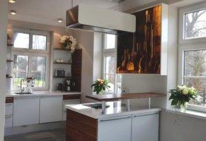 Ferienwohnung Rügen Groß Stresow für 4 Personen - Küche