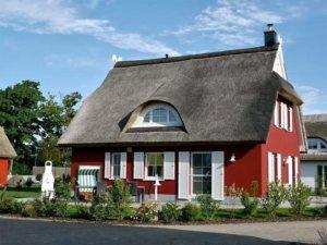 Luxus Ferienhaus Rügen für 8 Personen in Mursewiek