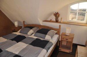 Luxus Ferienhaus Rügen für 8 Personen in Dranske - Schlafzimmer