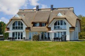 Luxus Ferienhaus Rügen für 8 Personen in Lobbe