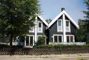 Rügen Ferienhaus am Strand für 6 Personen in Glowe