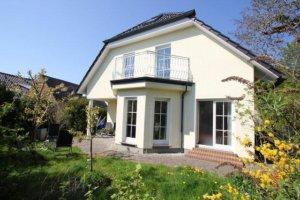 Erstklassiges Ferienhaus für 6 Personen in Thiessow, Rügen